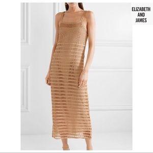 836a92b4bd8b Elizabeth and James Dresses | Elizabeth James Blush Pink Ventus ...